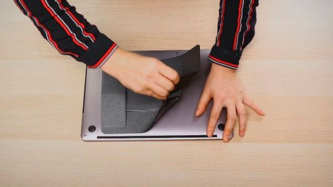 Moft|Invisible Laptop Stand