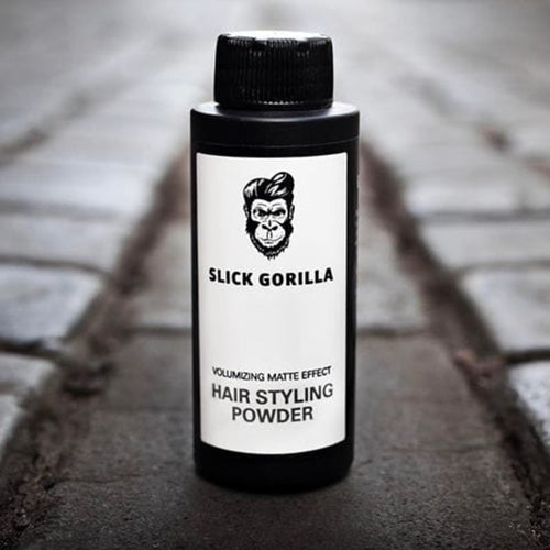 Slick Gorilla|Hair Styling Powder - Searching C Malaysia