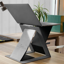 Load image into Gallery viewer, MOFT Z - The 4-in-1 Invisible Sit-Stand Laptop Desk (Pre-order) - Searching C Malaysia
