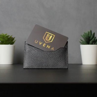 UVENA - RFID/NFC Blocking Card (Pre-order)