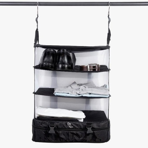 Handy Wardrobe -Expandable Wardrobe Bag (Pre-order)