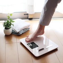 "Load image into Gallery viewer, Dretec BS-247 - Body fat scale ""Kuraveil +"" (Pre-order) - Searching C Malaysia"