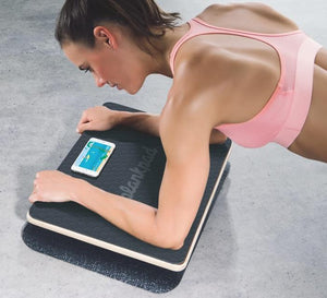 Plankpad - Interactive Bodyweight Trainer (Pre-order) - Searching C Malaysia