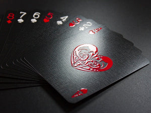 Make Playing Cards - Raised UV Ink Playing Cards (Pre-order)