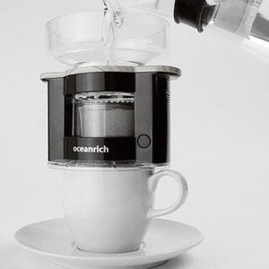 Oceanrich S2 - Automatic Drip Coffee Machine Maker (Pre-order) - Searching C Malaysia