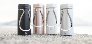 Tic 1.0 - Smart Bottle for Travel Life (Pre-order)