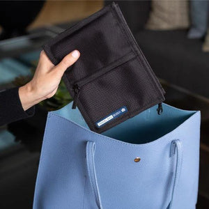 Travel Bag Buddy - RFID Travel Organizer, Your Secure 2nd Bag (Pre-order)