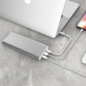 HyperJuice - World's Most Powerful USB-C Power Bank (Pre-order)