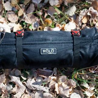 Rolo - Roll Up Travel Bag (Pre-order)