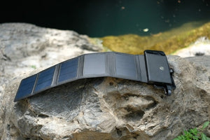 Sunslice - The Smallest & Most Powerfund Solar Power Bank (Delivery Date: 10 May)