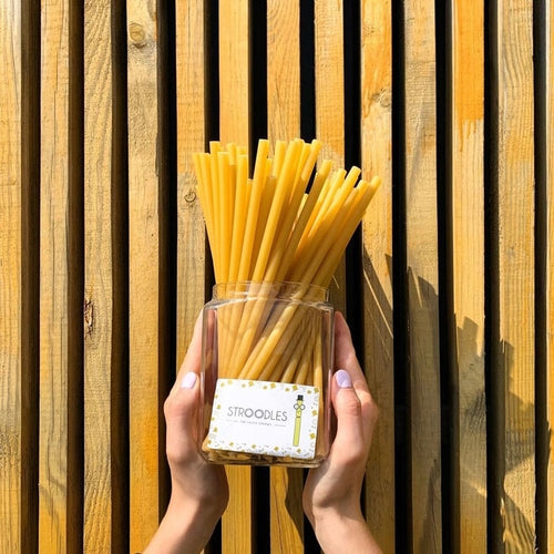 Stroodles - The Pasta Straws (Pre-order)