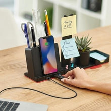Load image into Gallery viewer, STEALTHO - Ultra Office HUB Desk Organizer (Pre-order) - Searching C Malaysia