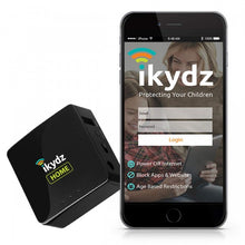 Load image into Gallery viewer, iKydz - Digital Parenting, Done Right (Pre-order)