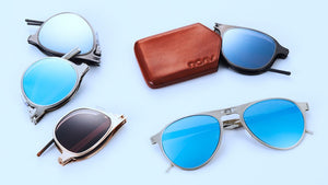 ROAV|World's Thinnest Folding Sunglasses - Searching C Malaysia