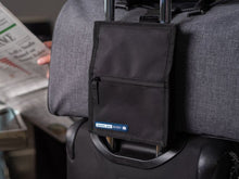 Load image into Gallery viewer, Travel Bag Buddy - RFID Travel Organizer, Your Secure 2nd Bag (Pre-order)