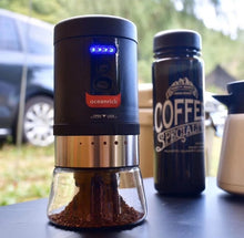 Load image into Gallery viewer, Oceanrich G1 - Coffee Grinder & Drip Coffee Maker (Pre-order)