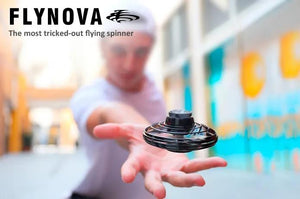 Flynova - Flying Spinner (Pre-order) - Searching C Malaysia