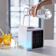 Load image into Gallery viewer, evaLIGHT plus - Portable Air Conditioner, Purifier & Humidifier (Pre-order)