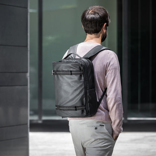Banale Backpack Pro - A New Category Of Urban Backpack (Pre-order)