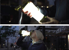 Load image into Gallery viewer, Hexglo - A Bottle With Light (Pre-order)