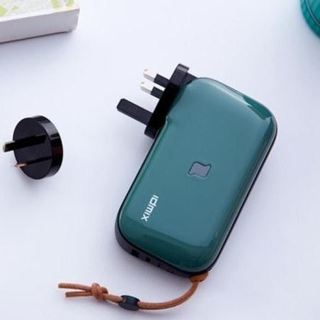 Mr. Charger 2.0 - 4-in-1 Hybrid Charger (Pre-order)