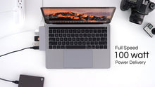 Load image into Gallery viewer, HyperDrive - USB-C Hub for MacBook Pro 2016 2017 (Pre-order)