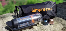 Load image into Gallery viewer, Simpresso - Enjoy Espresso Anytime & Anywhere (Pre-order)