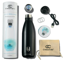 Load image into Gallery viewer, CrazyCap - Best Water Filtration Bottle (Pre-order)