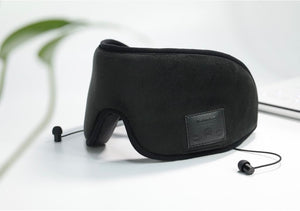 Jabees SERENITY - Bluetooth Sleep Eye Mask Headphones (Pre-order)