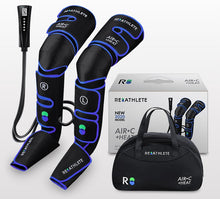 Load image into Gallery viewer, Reathlete AIR·C - Full Leg Massage + Heat Treatment (Pre-order)