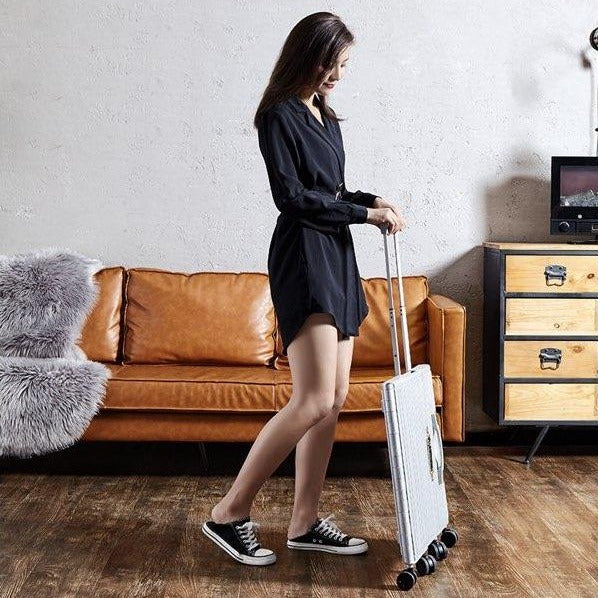 Freetrip - The Foldable Suitcase You Ever Need (Pre-order)