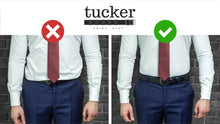 Load image into Gallery viewer, Tucker|Keep Your Shirt Tucked In Tight - Searching C Malaysia