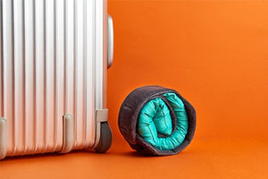 CORI - The World's Happiest Travel Pillow (Pre-order)