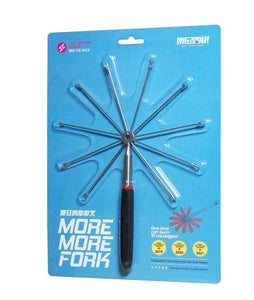 More More Fork - Make BBQ Easier (Delivery Date: 10 May)