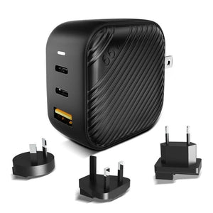 Mopoint - World's Smallest 65W GaN USB-C Charger (Pre-order)