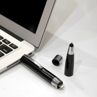 ChargeWrite - The World's Coolest Pen (Pre-order) - Searching C Malaysia