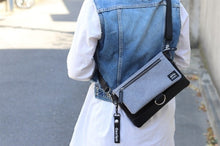 Load image into Gallery viewer, Georiem - 3-in-1 Re-attachable Sling Bag (Pre-order)