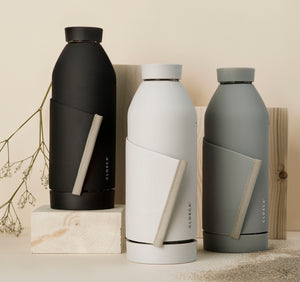 Closca Bottle - Redefining How You Carry Water (Pre-order) - Searching C Malaysia
