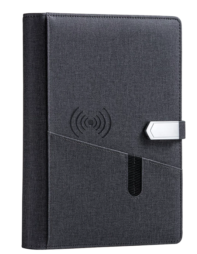 imStone|High Tech Wireless Charging Notebook - Searching C Malaysia