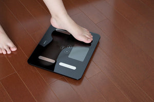 "Dretec BS-247 - Body fat scale ""Kuraveil +"" (Pre-order)"