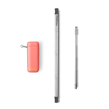 Load image into Gallery viewer, FinalStraw - The Original Reusable, Collapsible Straw (Pre-order)