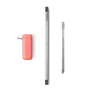 FinalStraw - The Original Reusable, Collapsible Straw (Pre-order)