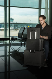 Rollux - The Most Versatile 2-in-1 Suitcase Around (Pre-order)