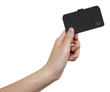 Load image into Gallery viewer, Tic Holder - Foldable Card & Phone Holder for Mask (Pre-order)