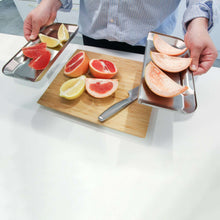 Load image into Gallery viewer, Magisso Cutting Board Collect - A Kitchen Helper With Multiple Uses (Pre-order) - Searching C Malaysia