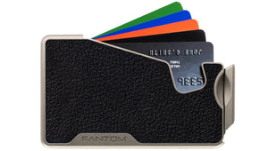Fantom R - The Card Fanning Wallet Evolved (Pre-order)