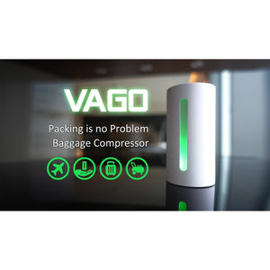 Vago|Give You More Than Half Luggage Space! - Searching C Malaysia