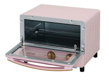 Load image into Gallery viewer, IRIS OHYAMA EOT-R1001 - Toaster Oven Fashion Ricopa (Pre-order)