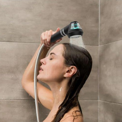 Poseion BT100 - Shower Head for Sensitive Skin (Pre-order)