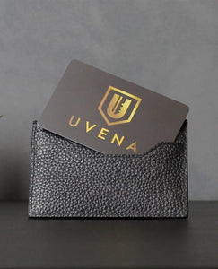 UVENA - RFID/NFC Blocking Card (Pre-order) - Searching C Malaysia